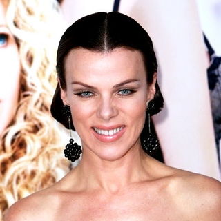 "Debi Mazar in ""The Women"" Los Angeles Premiere - Arrivals - SGG-083246"