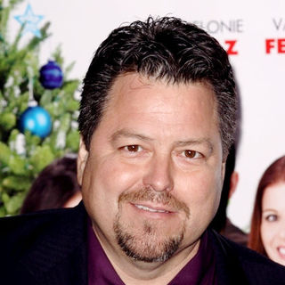 "Rick Najera in ""Nothing Like The Holidays"" Los Angeles Premiere - Arrivals"