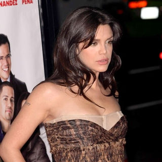 "Vanessa Ferlito in ""Nothing Like The Holidays"" Los Angeles Premiere - Arrivals - SGG-085071"