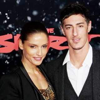 "Leonor Varela, Eric Balfour in ""The Spirit"" Hollywood Premiere - Arrivals"