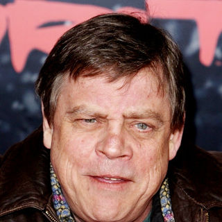 "Mark Hamill in ""The Spirit"" Hollywood Premiere - Arrivals - SGG-085551"