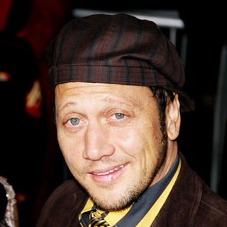 "Rob Schneider in ""Bedtime Stories"" Los Angeles Premiere - Arrivals"