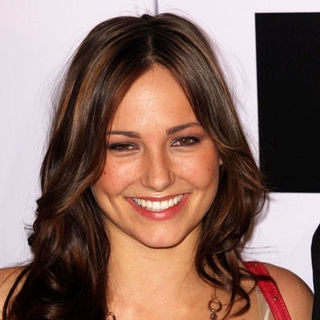"Briana Evigan in ""Push"" Los Angeles Premiere - Arrivals"