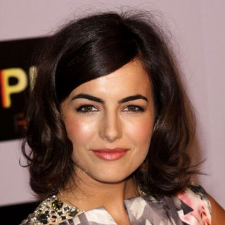 "Camilla Belle in ""Push"" Los Angeles Premiere - Arrivals"