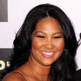 "Kimora Lee Simmons in ""Push"" Los Angeles Premiere - Arrivals"