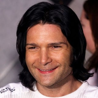 "Corey Feldman in ""Race to Witch Mountain"" Los Angeles Premiere - Arrivals"