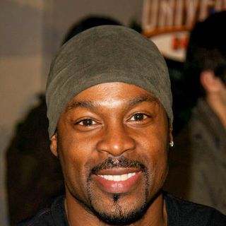 "Darrin Henson in ""Fast and Furious"" Los Angeles Premiere - Arrivals"