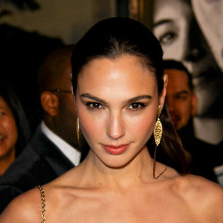 "Gal Gadot in ""Fast and Furious"" Los Angeles Premiere - Arrivals"