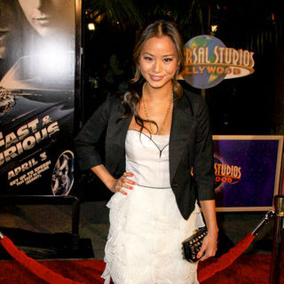 "Jamie Chung in ""Fast and Furious"" Los Angeles Premiere - Arrivals"