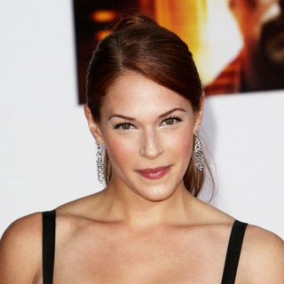 "Amanda Righetti in ""The Taking of Pelham 123"" Los Angeles Premiere - Arrivals"