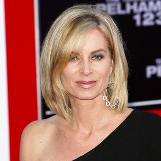 "Eileen Davidson in ""The Taking of Pelham 123"" Los Angeles Premiere - Arrivals"