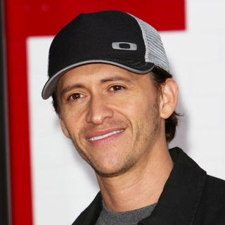 "Clifton Collins Jr. in ""The Taking of Pelham 123"" Los Angeles Premiere - Arrivals"