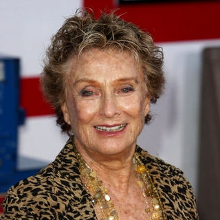 "Cloris Leachman in ""The Taking of Pelham 123"" Los Angeles Premiere - Arrivals"