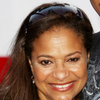 "Debbie Allen in ""The Taking of Pelham 123"" Los Angeles Premiere - Arrivals"