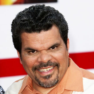 "Luis Guzman in ""The Taking of Pelham 123"" Los Angeles Premiere - Arrivals"