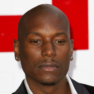 "Tyrese Gibson in ""The Taking of Pelham 123"" Los Angeles Premiere - Arrivals"