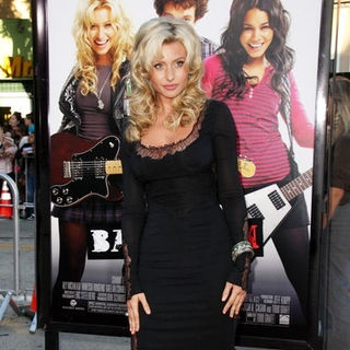 "Alyson Michalka in ""Bandslam"" Los Angeles Premiere - Arrivals - SGG-088326"