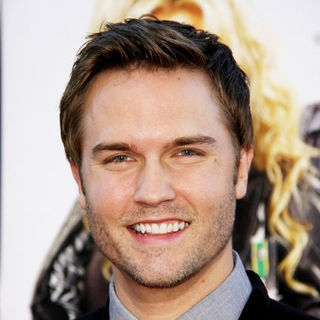 "Scott Porter in ""Bandslam"" Los Angeles Premiere - Arrivals"