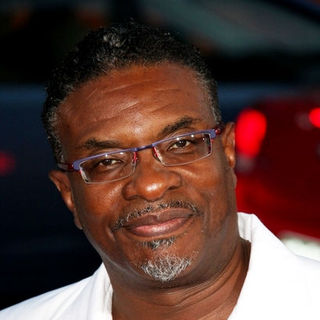 "Keith David in ""All About Steve"" World Premiere - Arrivals"