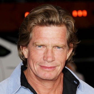 "Thomas Haden Church in ""All About Steve"" World Premiere - Arrivals"