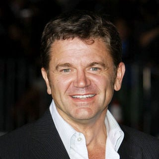 "John Michael Higgins in ""Couples Retreat"" Los Angeles Premiere - Arrivals"