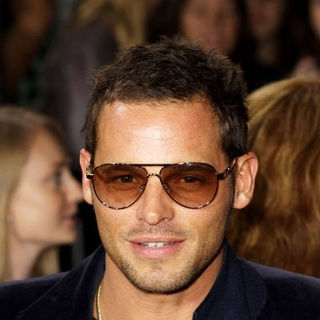 "Justin Chambers in ""The Twilight Saga's New Moon"" Los Angeles Premiere- Arrivals"