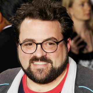 "Kevin Smith in ""The Twilight Saga's New Moon"" Los Angeles Premiere- Arrivals"