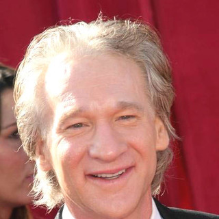 Bill Maher in 57th Annual Primetime Emmy Awards - Arrivals