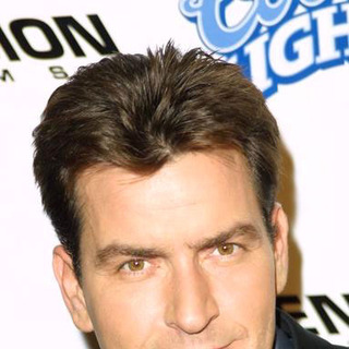 Charlie Sheen - Scary Movie 3 Los Angeles Premiere