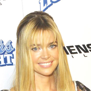 Denise Richards - Scary Movie 3 Los Angeles Premiere