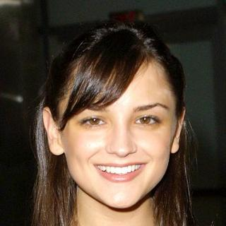 Rachael Leigh Cook in 7th Annual Hollywood Film Festival Premiere for 11:14 Movie