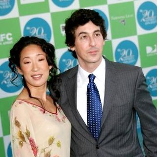 Sandra Oh, Alexander Payne in The 20th Annual IFP Independent Spirit Awards - Arrivals