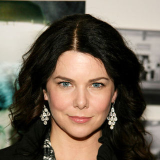 "Lauren Graham in ""Turn The River"" New York City Premiere - Arrivals"
