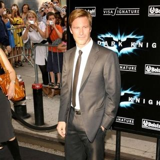 "Aaron Eckhart in ""The Dark Knight"" World Premiere - Arrivals - SGY-001670"