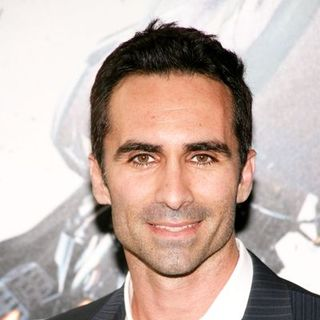 "Nestor Carbonell in ""The Dark Knight"" World Premiere - Arrivals"