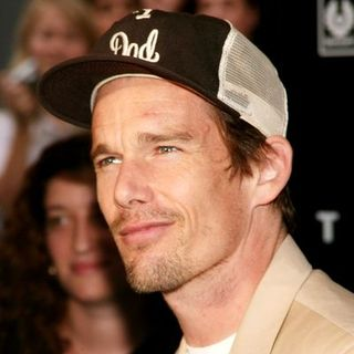 "Ethan Hawke in ""The Dark Knight"" World Premiere - Arrivals"