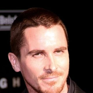 "Christian Bale in ""The Dark Knight"" World Premiere - Arrivals"