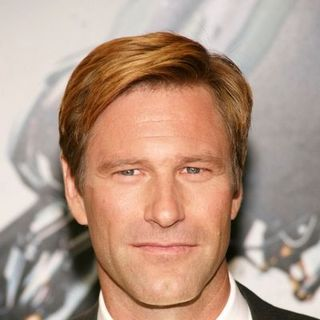 "Aaron Eckhart in ""The Dark Knight"" World Premiere - Arrivals"