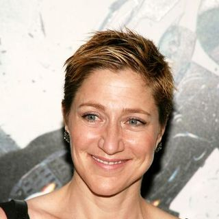 "Edie Falco in ""The Dark Knight"" World Premiere - Arrivals"