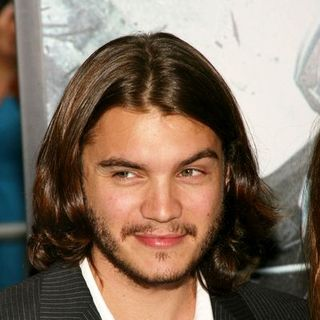 "Emile Hirsch in ""The Dark Knight"" World Premiere - Arrivals"