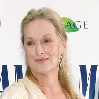 "Meryl Streep in ""Mamma Mia!"" World Premiere - Arrivals"