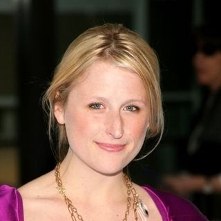 "Mamie Gummer in ""Mamma Mia!"" World Premiere - Arrivals"