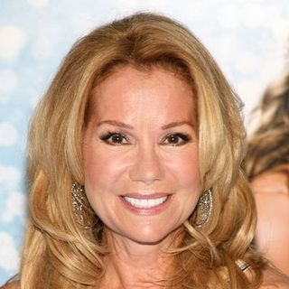 "Kathie Lee Gifford in ""Mamma Mia!"" World Premiere - Arrivals"