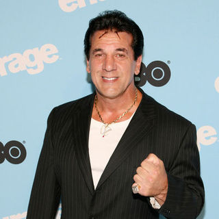 "Chuck Zito in ""Entourage"" Season 5 Premiere - Arrivals"