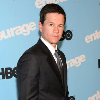 "Mark Wahlberg in ""Entourage"" Season 5 Premiere - Arrivals"