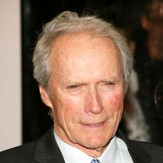 "Clint Eastwood in 46th New York Film Festival - ""Changeling"" Premiere - Inside Arrivals"