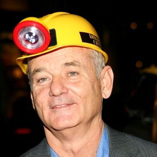 "Bill Murray in ""City of Ember"" New York City Premiere - Arrivals"