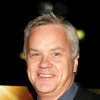 "Tim Robbins in ""City of Ember"" New York City Premiere - Arrivals"