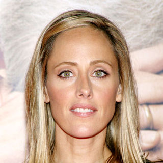 "Kim Raver in ""W."" New York City Premiere - Arrivals"