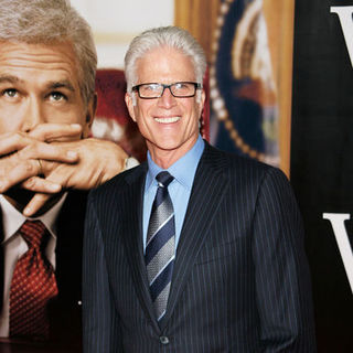 "Ted Danson in ""W."" New York City Premiere - Arrivals"
